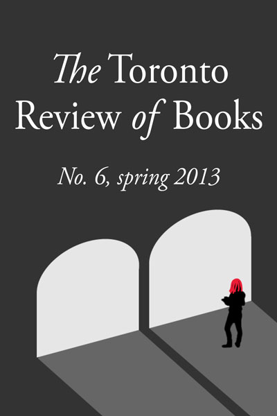 toronto_review_of_books_no6_2013